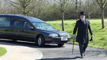 Life as a Funeral Director